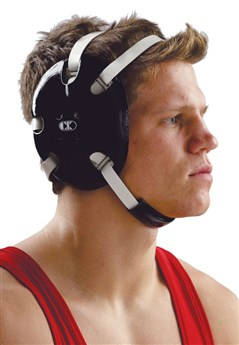 Cliff Keen E58- Best BJJ headgear