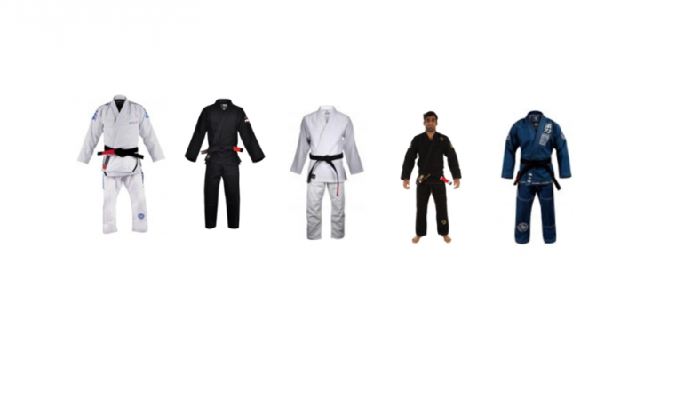 The Best Bjj Gi of 2018- Breaking Grips